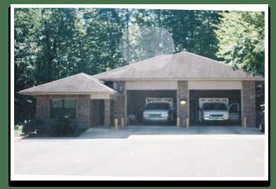 LifeNet EMS: Calella Post, Hot Springs Village, AR
