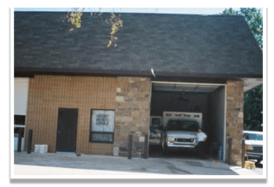 LifeNet EMS: Cortez Post, Hot Springs Village, AR