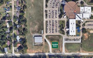 Landing Zone First Baptist Church Texarkana LifeNet Air