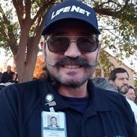 Randy Takacs, Operations Supervisor, LifeNet Stillwater