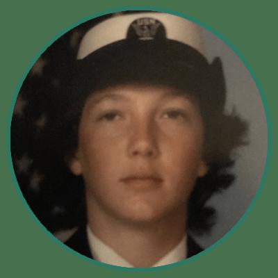 Suzette Westerman, US Navy Veteran