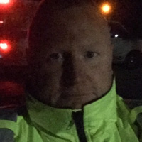 Jay Morgan, EMT LifeNet