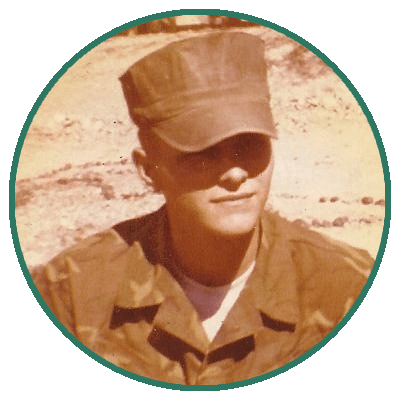 Jonny Long, US Marine Corps Veteran