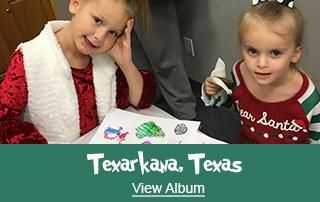 LifeNet Photos with the Grinch Album - Texarkana, Texas