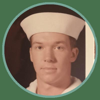 David Stanley, U.S. Navy