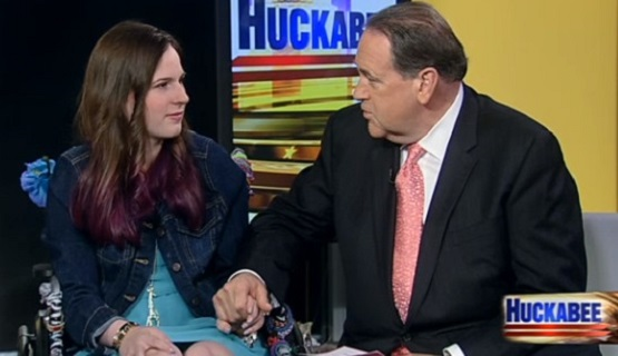 "Justina Pelletier: ""No One Should Be Put Through That — No ..."
