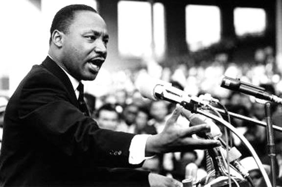 Abortion Has Killed 61 Million Babies, Violates Dr. Martin Luther King Jr.'s Dream to Treat People Equally