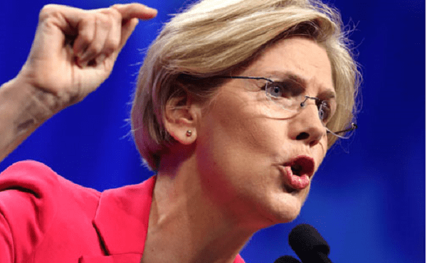 "Elizabeth Warren Falsely Claims Killing Babies in Abortions is a ""Human Right"""