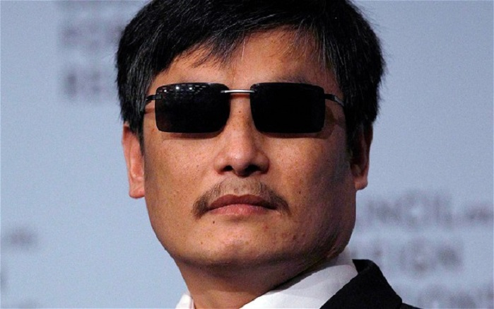 Chen Guangcheng, Who Exposed Brutal Forced Abortions in China, Will Speak at GOP Convention