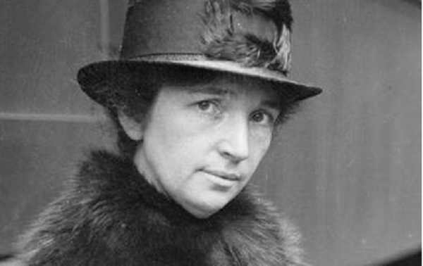 """Margaret Sanger Wanted to """"Exterminate"""" Black People. Planned Parenthood Calls Her a """"True Visionary"""""""
