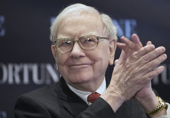 King of Abortion: Warren Buffet Has Spent  Billion, Enough to Kill 8 Million Babies in Abortions