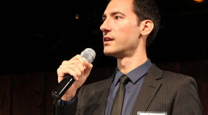 David Daleiden Could be Sent to Prison for Exposing Planned Parenthood Selling Aborted Baby Parts