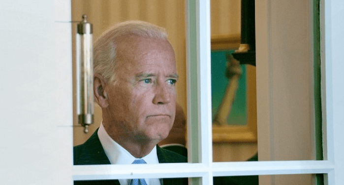 "Biden Says He's Fighting for the ""Soul of Our Nation,"" He's Fine With Abortion Killing 62 Million Souls"