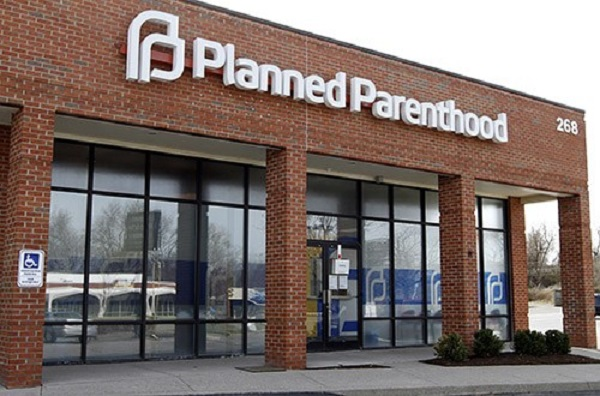 Chop Shop Selling Human Bodies Must Pay  Million in Damages, But Planned Parenthood Avoids Accountability