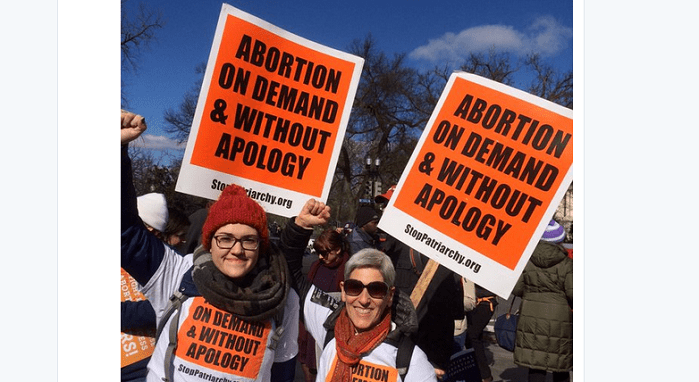 Washington D.C. City Council Proposes Law Forcing Pro-Life Groups to Hire Abortionists