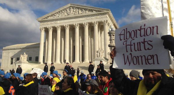 Supreme Court Will Take Case to Uphold Kentucky Law Banning Dismemberment Abortions