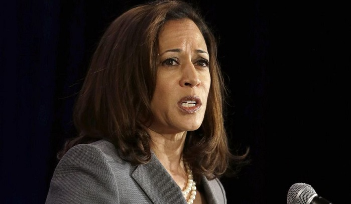 Joe Biden Names Kamala Harris as His Running Mate, She Supports Abortions Up to Birth