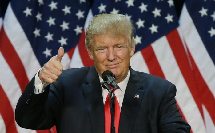 """Ohio Pro-Life Group Endorses President Trump: """"He Has Instituted Countless Pro-Life Policies"""""""