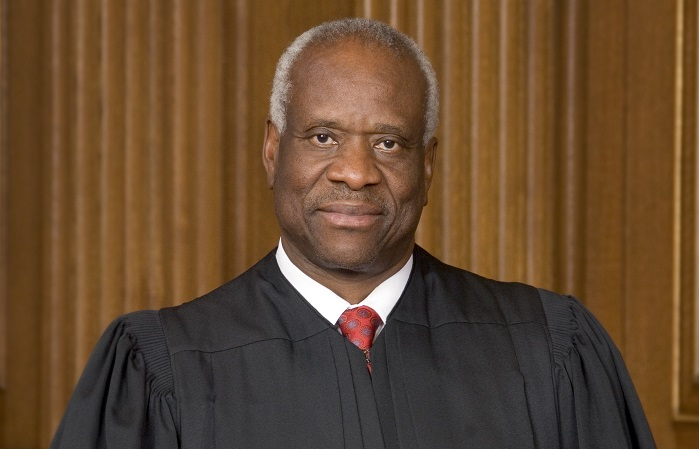 Justice Clarence Thomas: Democrats Used Anita Hill to Attack Me Because They Love Abortion