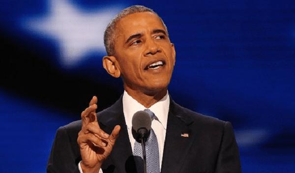 Barack Obama Calls Trump a Racist, Slams Pro-Life Hispanics Who Support Him