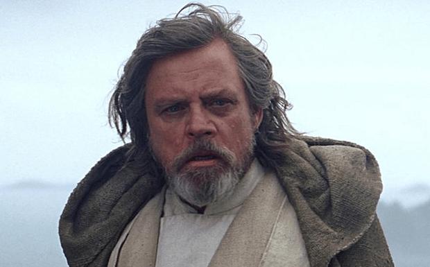 Star Wars Actor Mark Hamil to Host Fundraiser for Pro-Abortion Joe Biden