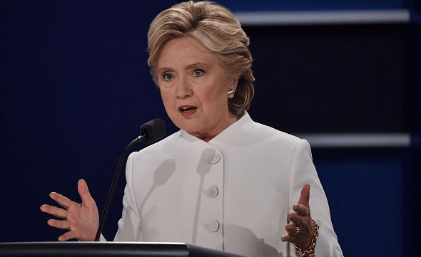 Hillary Clinton Will Hold Virtual Rally for Pro-Abortion Joe Biden