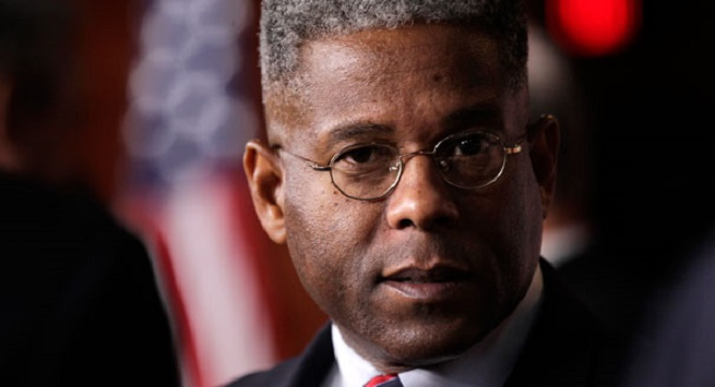 Allen West Says if Black Lives Mattered They'd Protest at Planned Parenthood