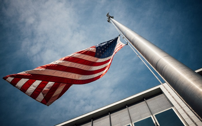 Congressmen Want to Honor Babies Killed in Abortion By Lowering American Flags to Half Staff