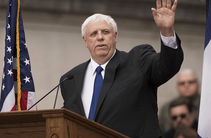 West Virginia Gov Bans Killing Babies in Abortions to Save Medical Resources to Fight Coronavirus