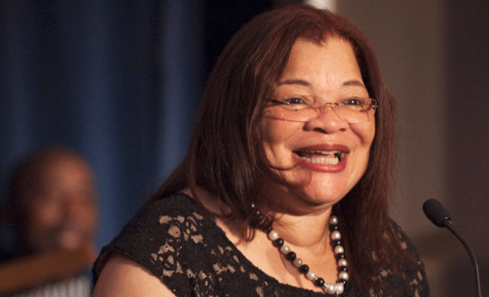 "Alveda King: Margaret Sanger Wanted to ""Weed Us Out."" Now 20 Million Black Babies Have Been Aborted"