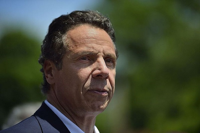 Andrew Cuomo Caught Undercounting Nursing Home Deaths, His Order Killed at Least 11,000
