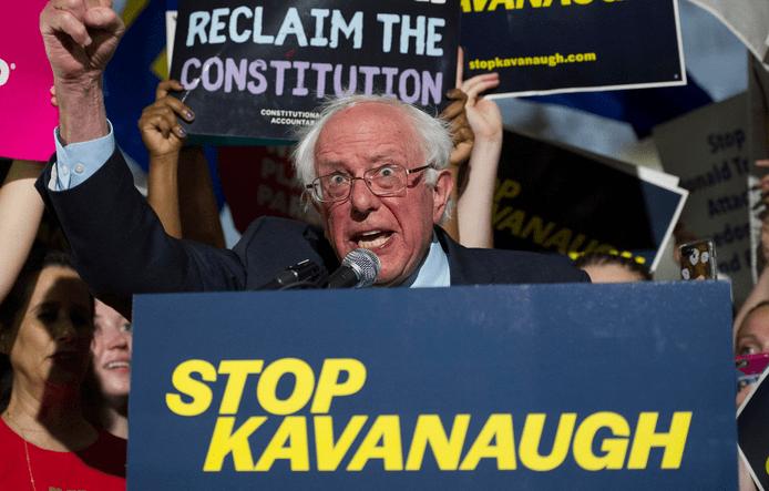 Pro-Abortion Bernie Sanders Leads New Hampshire Primary, Pete Buttigieg Second, Klobuchar 3rd