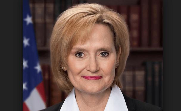 Senator Cindy Hyde-Smith Will Oppose Xavier Becerra Because He's a Radical Abortion Activist