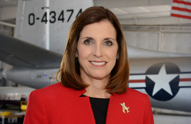 """Martha McSally Slams Planned Parenthood: Support """"Real Health Care for Women,"""" Not Abortion"""
