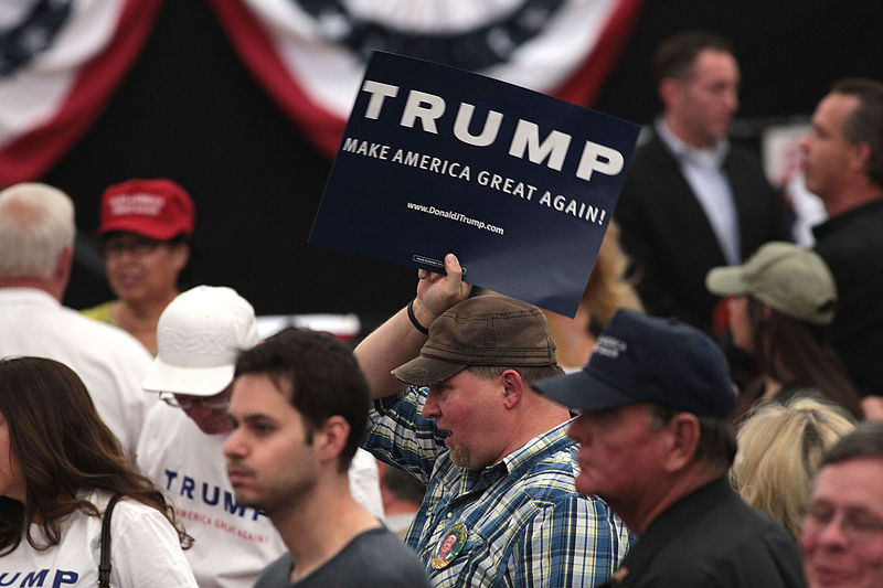 """""""We Have A List."""" Democrats are Targeting Trump Supporters for Political Retribution"""