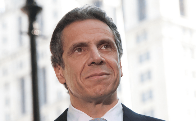 Cuomo Sells Posters Honoring Coronavirus Deaths After Killing Thousands of Nursing Home Residents