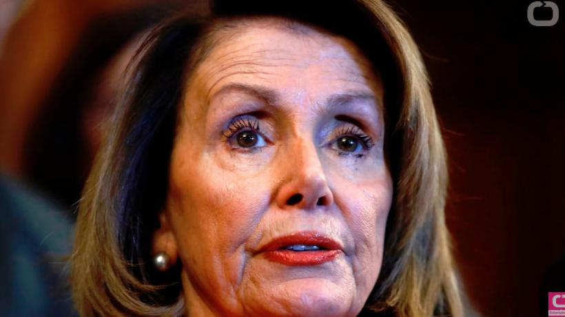 Nancy Pelosi Caught Once Again Trying to Include Abortion Funding in Coronavirus Bill