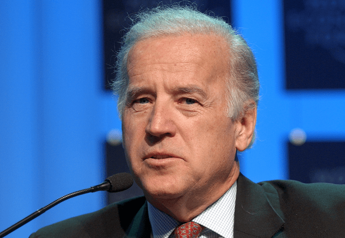 Joe Biden is No Moderate on Abortion, He Supports Killing Babies in Abortions Up to Birth
