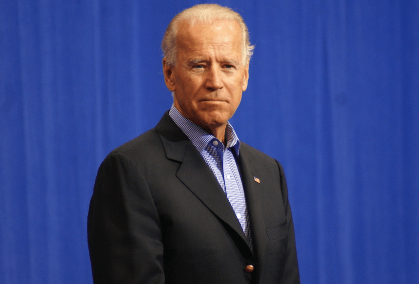 "Joe Biden on Killing Babies in Abortions: ""It's a Woman's Right to Do That. Period"""