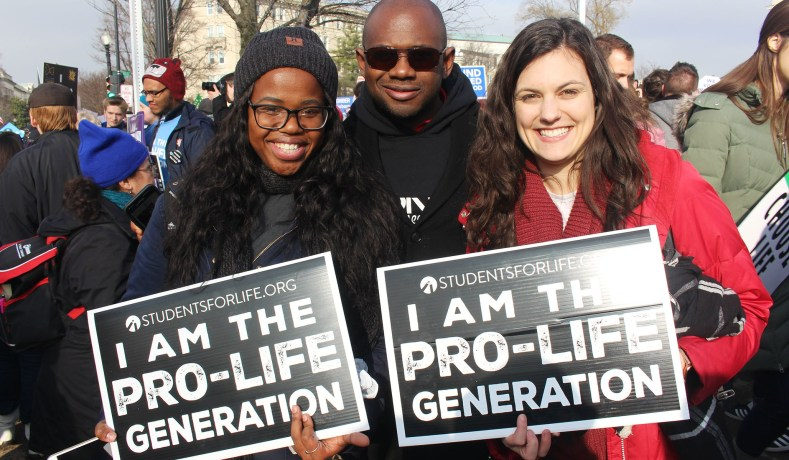 Pro-Life Americans Fight Back Against Joe Biden's Plans to Kill the Hyde Amendment. Fund Abortions
