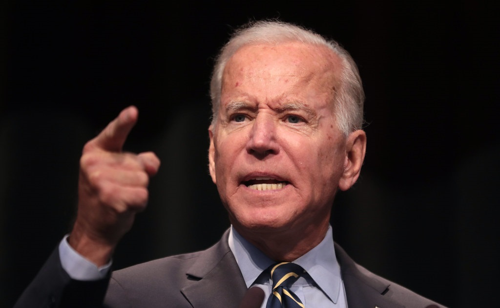 Joe Biden Quotes Chinese Communist Dictator Who Killed 65 Million of His Own People