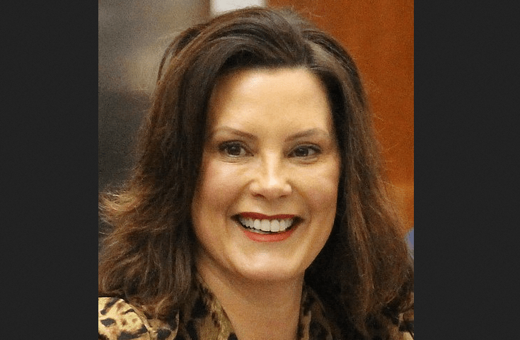 Michigan Lawmakers Demand Investigation of Gov Whitmer's Nursing Home Order