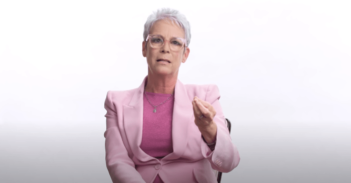 Jamie Lee Curtis Tells Women to Kill Their Babies in Abortions at Home in New Planned Parenthood Ad