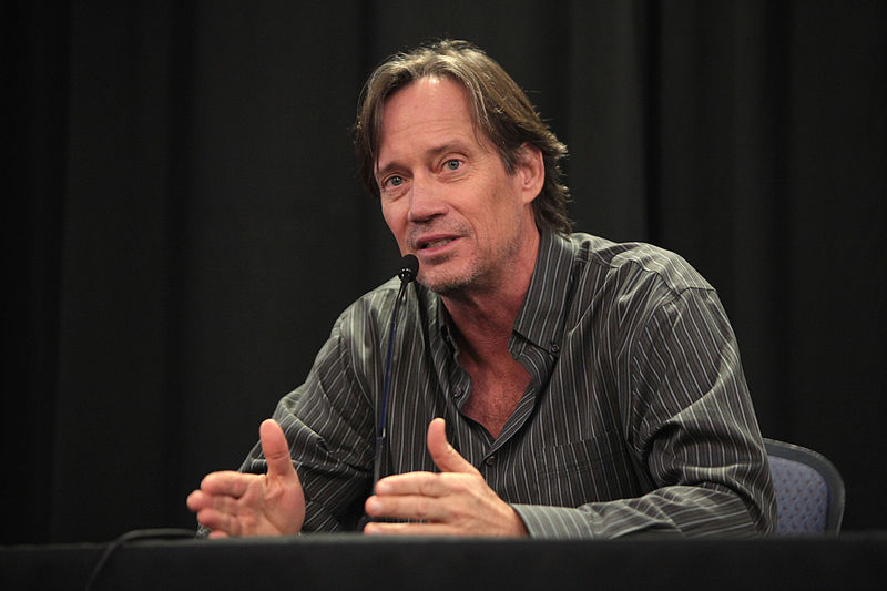 """Kevin Sorbo Slams Closing Churches But Opening Abortion Clinics: It's """"a Morbid Condition of America"""""""