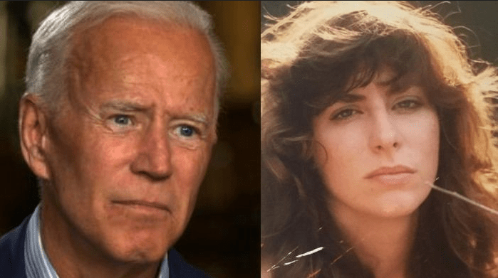 "Joe Biden Claims He Didn't Sexually Assault Tara Reade: ""It Never Happened"""