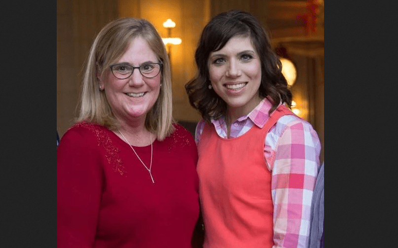 Woman Who Miraculously Survived an Abortion at 8 Months Meets Her Birthmother