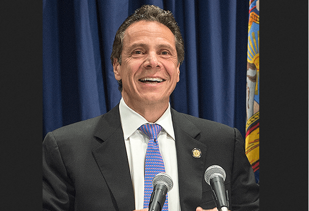 "New York Republicans Want to Form ""Impeachment Commission"" to Investigate Cuomo"
