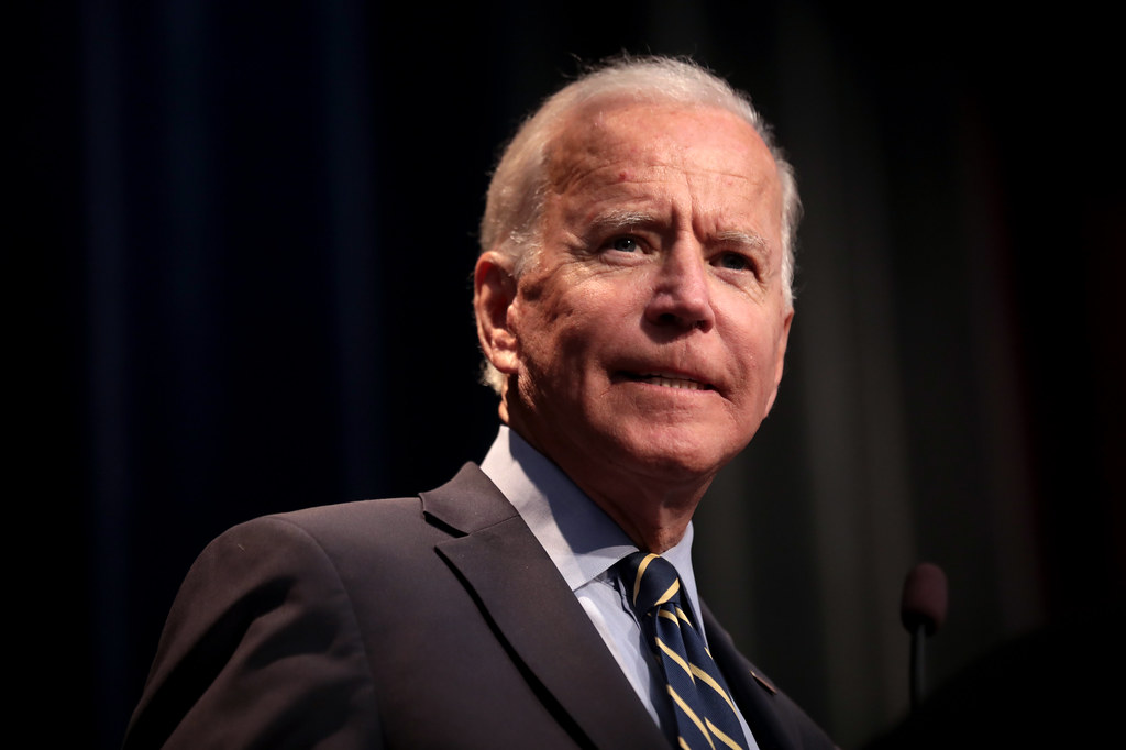Joe Biden Says Nuns Inspired Presidential Bid, But He Wants to Force Them to Fund Abortions