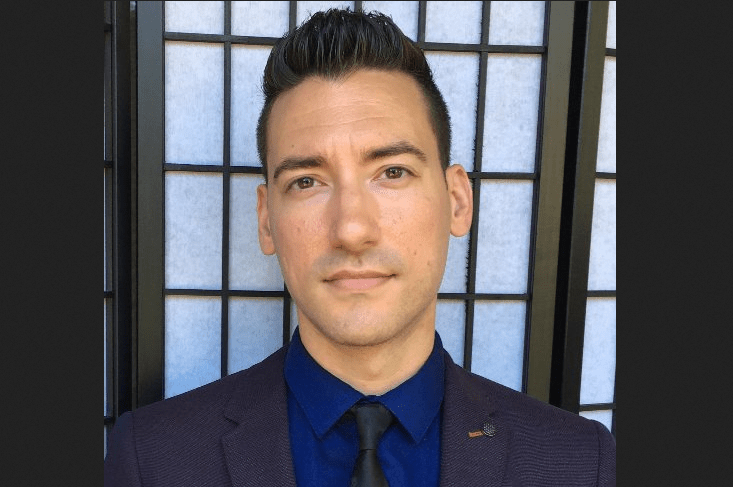 "David Daleiden Files Defamation Suit Against Planned Parenthood for Calling Expose' Videos ""Fake"""