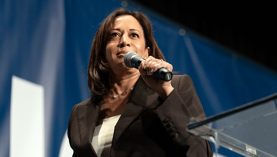 Kamala Harris Raided David Daleiden's Home for Exposing Planned Parenthood Selling Aborted Baby Parts